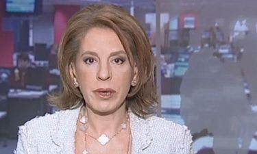 Όλγα Τρέμη: Την Δευτέρα επιστρέφει στο δελτίο ειδήσεων