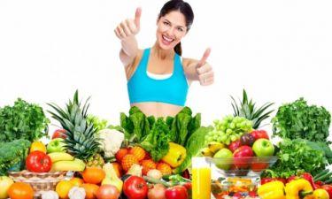 Τι πρέπει να τρως για να ενισχύσεις το ανοσοποιητικό σου
