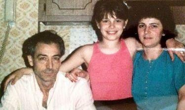 Αναγνωρίζετε την μικρή της φωτογραφίας;