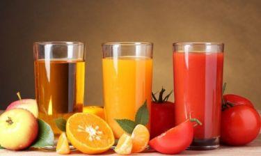 Ποιος χυμός μειώνει τον κίνδυνο καρδιακής νόσου
