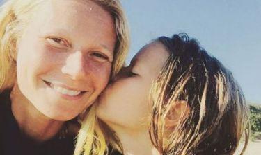 Στα χνάρια της μαμάς της: Η Gwyneth Paltrow και η κόρη της εν ώρα... shopping therapy