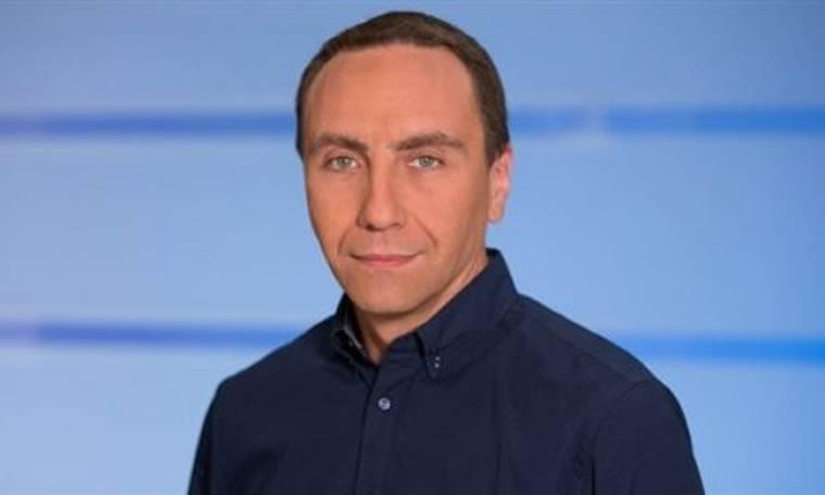Νίκος Ανδρίτσος: Με γαλλικά κι άλλες 4 γλώσσες αλλά χωρίς... πιάνο