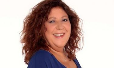 Χριστίνα Τσάφου: «Το μόνο που ξέρω είναι ότι η Ντίνα θα γίνει διάσημη»