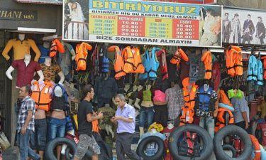 Μεταναστευτικό: Έτσι περνούν οι πρόσφυγες από την Τουρκία στην Ελλάδα