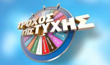 To Mega Κύπρου αγοράζει τον «Τροχό της τύχης»
