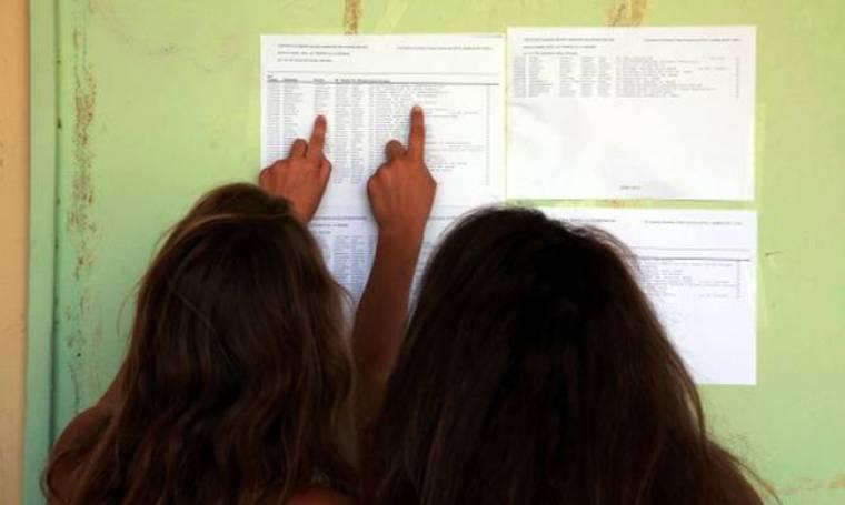 Βάσεις 2015: Δείτε όλα τα αποτελέσματα εύκολα και γρήγορα