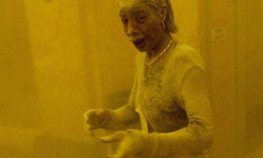 Η «σκονισμένη κυρία» από τους Δίδυμους Πύργους πέθανε από καρκίνο