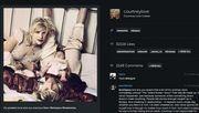 Κόρτνεϊ Λαβ: Τα συγκινητικά της μηνύματα για τον Κέρτ Κομπέιν