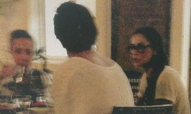 Demi Moore: Διακοπές στους Παξούς