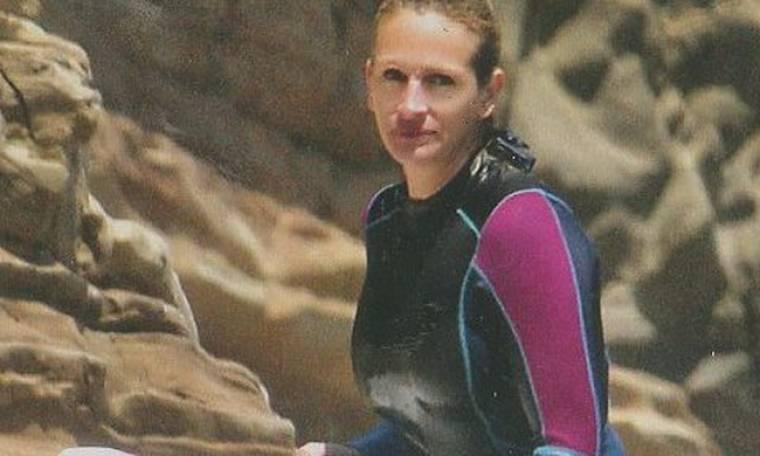Julia Roberts: Διακοπές στο Μαλιμπού