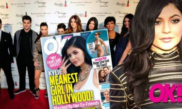 Δημοσίευμα τα… «χώνει» στην Kylie Jenner