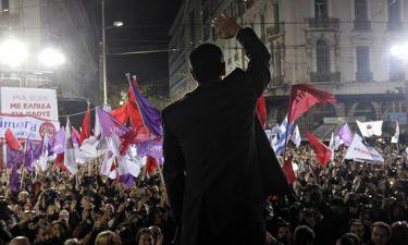Στα χέρια των «53» η ενότητα του ΣΥΡΙΖΑ...