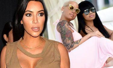 Ο χειρότερος εφιάλτης της Kim Kardashian ζωντανεύει!