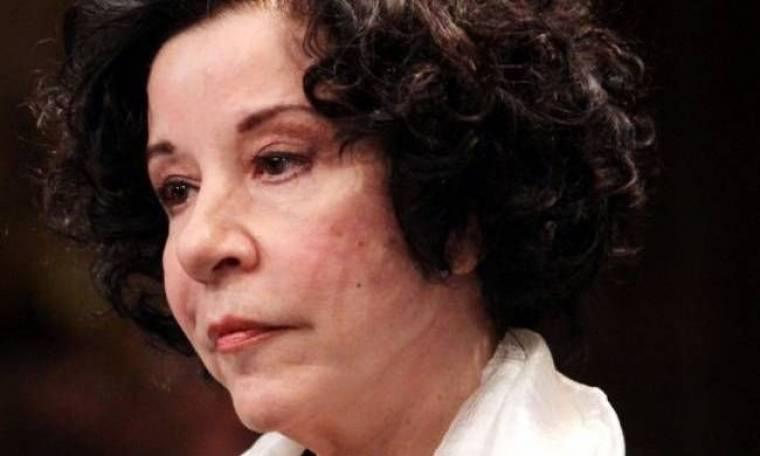 Μίνα Αδαμάκη: «Το ελληνικό κράτος κτίστηκε στραβά πάνω σε λάθος βάσεις και αξίες»