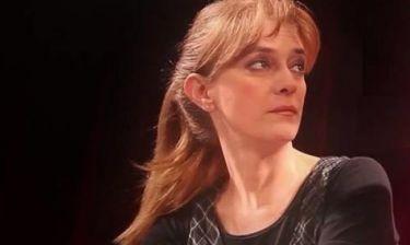 """Μαρίνα Ψάλτη: «Το ελληνικό θέατρο βάλλεται και είναι πολύ """"πληγωμένο""""»"""