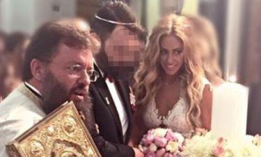Έλληνας τραγουδιστής παντρεύτηκε κρυφά την περασμένη Πέμπτη! (φωτό)