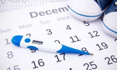 Πώς θα υπολογίσεις τις γόνιμες μέρες