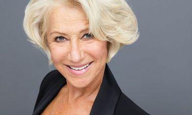 Δείτε την 70χρονη Helen Mirren με μαγιό και θα πάθετε πλάκα!