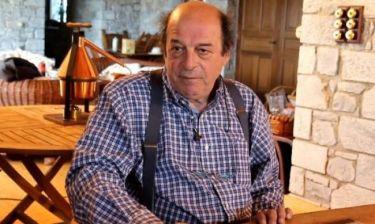 Μανούσος Μανουσάκης: «Η μορφή του Τσιτσάνη στη μουσική είναι καταλυτική»