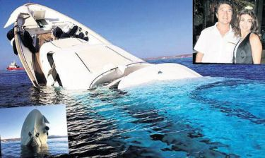 Ποιος είναι ο Τούρκος ναυαγός στην Ψαρού;