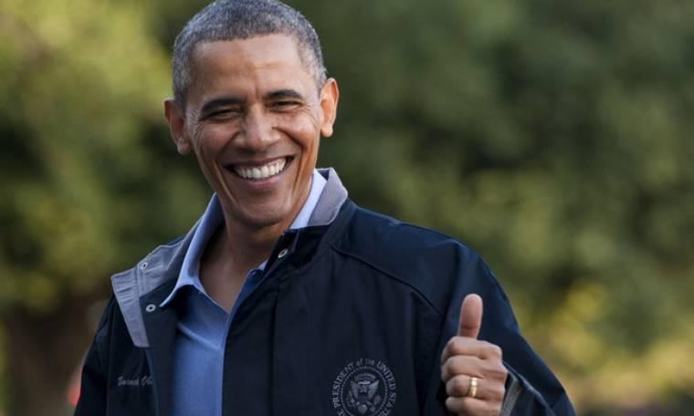 Αυτό δεν το περιμέναμε από τον Obama…
