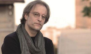 Μίλτος Πασχαλίδης: «Σπάνια γράφω εν θερμώ»