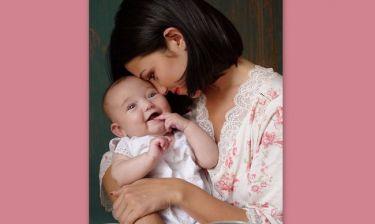 Είναι πανέμορφη και είναι κόρη διάσημου ηθοποιού!