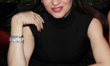Γνωστή ηθοποιός επιστρέφει στη τηλεόραση με ρόλο έκπληξη στο Μπρούσκο