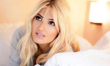 Φαίη Σκορδά: Το σέξι φόρεμα της που τρέλανε το instagram
