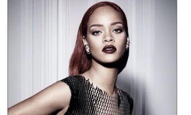 Rihanna: Η εντυπωσιακή φωτογράφηση της για τον Dior