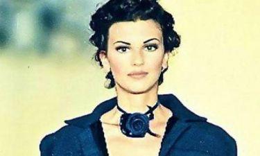 Δείτε πως είναι σήμερα η Σταρ Ελλάς του 1991 Μαρίνα Πούπου!
