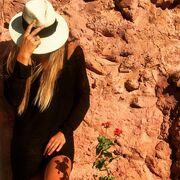 Ελένη Πετρουλάκη: ««Κάθε φορά που φεύγω από την Κρήτη κλαίω»