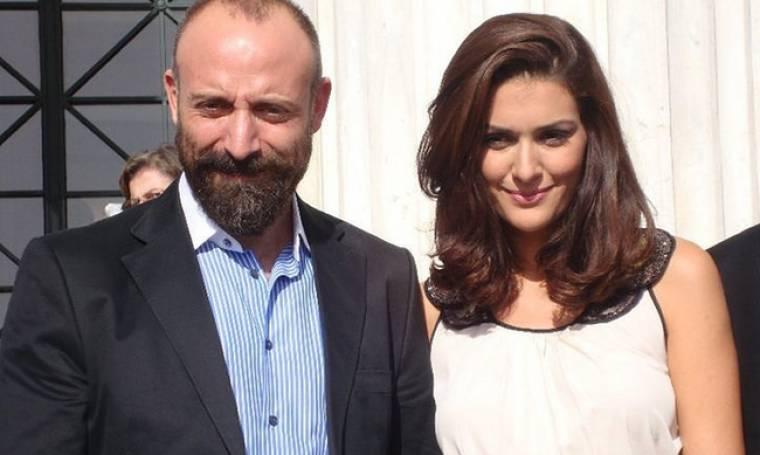 Ο «Σουλεϊμάν» φοβάται μην τον αφήσει η γυναίκα του