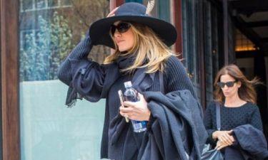 Δεν της το είχαμε! Είναι αυτή η μεγαλύτερη ιδιοτροπία της Jennifer Aniston!