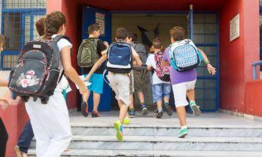 Η σχολική χρονιά αρχίζει με χιλιάδες ελλείψεις σε εκπαιδευτικούς