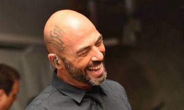 Ο Βαλάντης «χτυπάει» δεύτερο tattoo στο κεφάλι (φωτο)