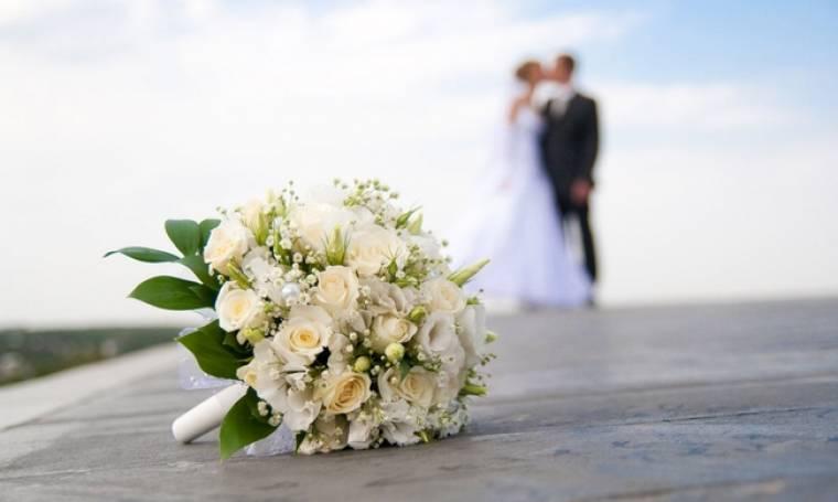 Παντρεύεται  ζευγάρι της ελληνικής showbiz σε τρεις ημέρες