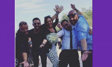 Μιχάλης Κουινέλης: Ο χορός στο γάμο του κολλητού του και το μήνυμά του στο facebook!