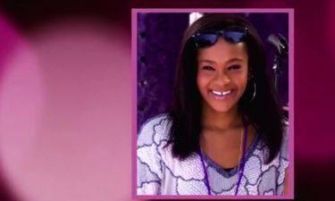 Το συγκινητικό βίντεο που έφτιαξαν συγγενείς και φίλοι για την κηδεία της Bobbi Kristina