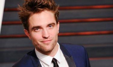 Τρομάξαμε: Δείτε τη νέα εμφάνιση του Robert Pattinson