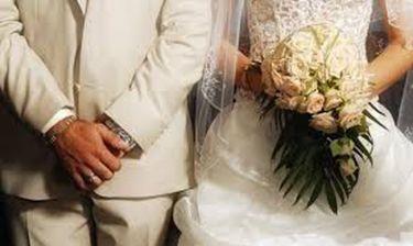 Δεύτερος γάμος για γνωστό Έλληνα ηθοποιό