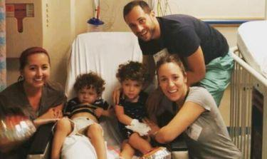 Καλομοίρα: Το σοβαρό πρόβλημα υγείας του γιου της και το συγκλονιστικό της κείμενο