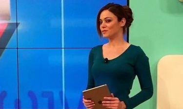 Μπάγια Αντωνοπούλου: «Είναι φαινόμενο ο Παπαδάκης και δεν είναι τυχαίο»