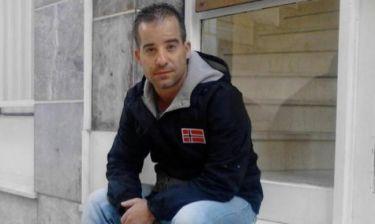 Πέθανε στα 40 του χρόνια ο συνεργάτης του Alter, Στέλιος Πρίντεζης από τη νόσο ALS
