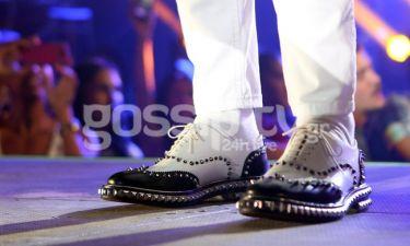 Τέτοιο παπούτσι μόνο εσύ