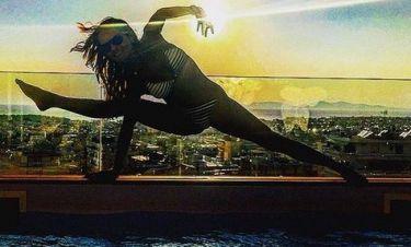 Σόφη Πασχάλη: Τρέλανε το instagram με τα ανοίγματά της