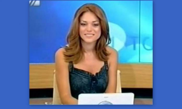 Μπάγια Αντωνοπούλου: «Είμαι πολύ νέα στη δουλειά για να σκεφτώ δική μου εκπομπή»