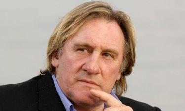 Gerard Depardieu: Θέλει να πουλήσει τα πάντα στη Γαλλία