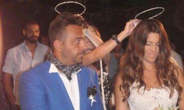 Νίκος Τσιλιπουνιδάκης: Έστησε την νύφη μια ώρα στην εκκλησία