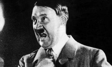Εθισμένος στην κοκαΐνη ο Χίτλερ!
